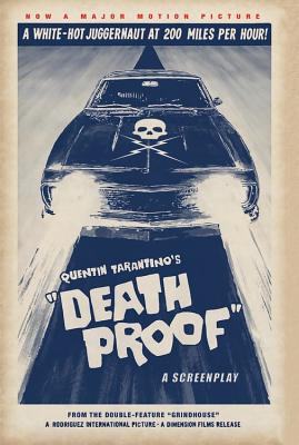 Cover for Death Proof