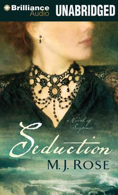 Cover for Seduction