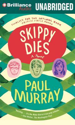 Skippy Dies Cover Image