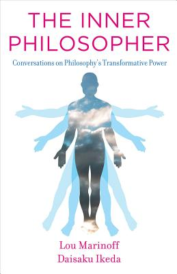 The Inner Philosopher: Conversations on Philosophy's Transformative Power Cover Image