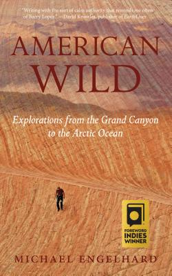 Cover for American Wild