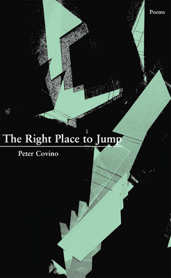 Cover for The Right Place to Jump