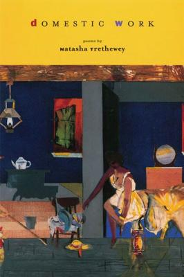 Domestic Work: Poems Cover Image