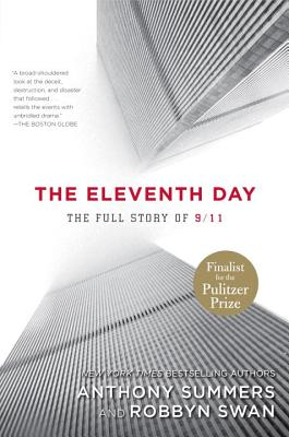 The Eleventh Day Cover