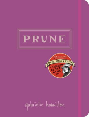 Prune: A Cookbook Cover Image