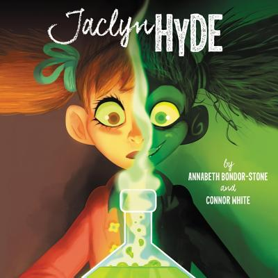 Jaclyn Hyde Cover Image