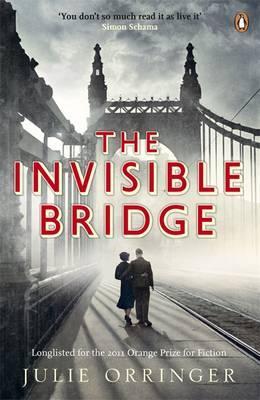 Invisible Bridge Cover Image