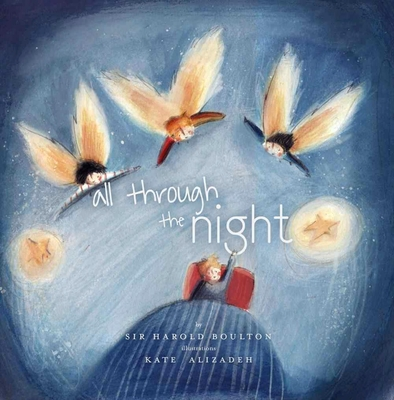All Through the Night Cover