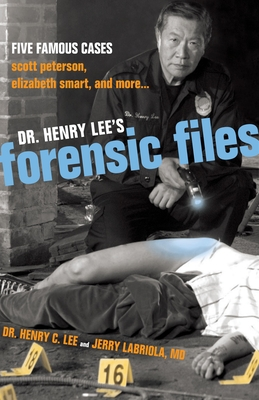 Dr. Henry Lee's Forensic Files Cover