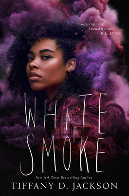 Cover Image for White Smoke