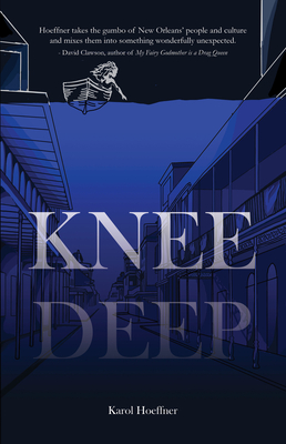 Knee Deep Cover Image