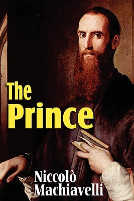Cover for Machiavelli's The Prince