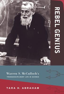 Cover for Rebel Genius