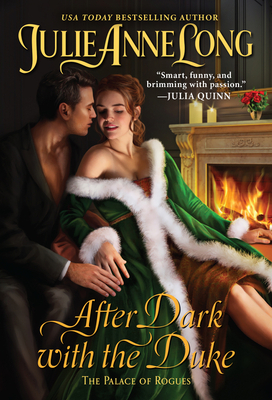 After Dark with the Duke: The Palace of Rogues Cover Image