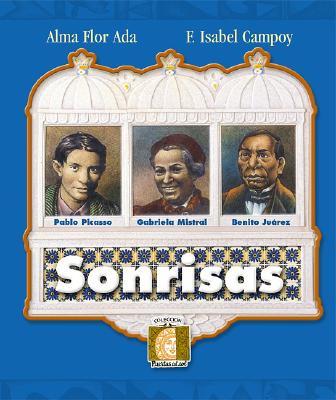 Sonrisas (Smiles) Cover