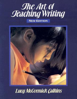 Cover for The Art of Teaching Writing