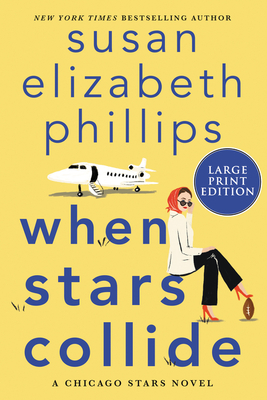 Cover for When Stars Collide