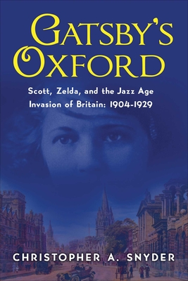 Cover for Gatsby's Oxford