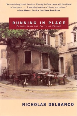 Cover for Running in Place