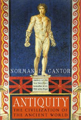 Antiquity: The Civilization of the Ancient World Cover Image