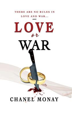 Love or War: Part 2 of the Love Series Cover Image