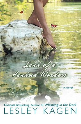 Land of a Hundred Wonders Cover