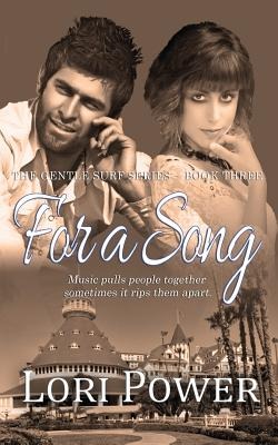 Cover for For a Song