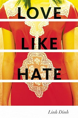 Love Like Hate Cover Image