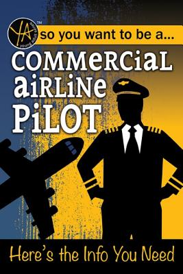 Commercial Airline Pilot: Here's the Info You Need Cover Image