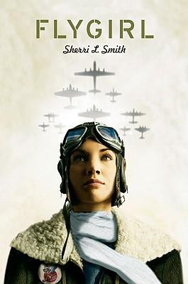 Flygirl Cover