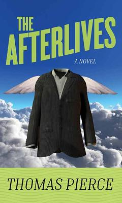 The Afterlives Cover Image