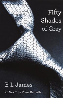 Fifty Shades of Grey (50 Shades Trilogy #1) Cover Image
