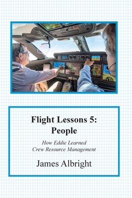 Flight Lessons 5: People Cover Image