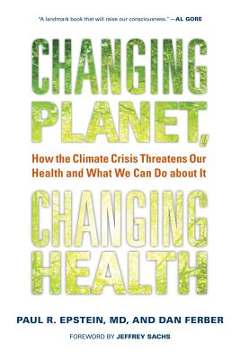 Changing Planet, Changing Health Cover