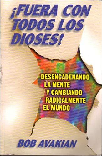 Fuera con Todos Los Dioses Cover Image
