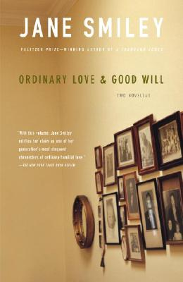 Ordinary Love & Good Will Cover
