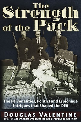 The Strength of the Pack Cover