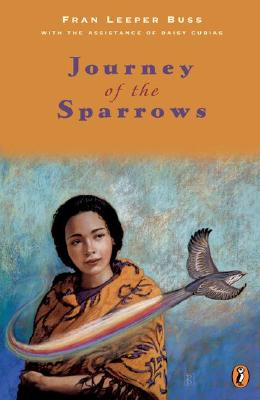 Journey of the Sparrows Cover Image