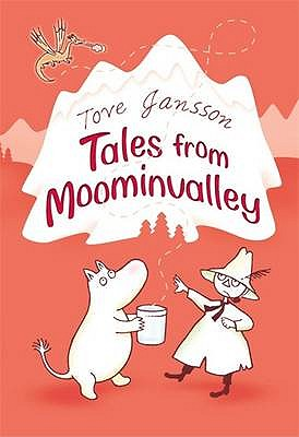 Tales from Moominvalley Cover Image