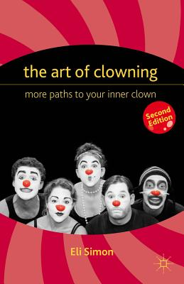 The Art of Clowning Cover Image