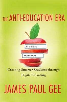 The Anti-Education Era Cover