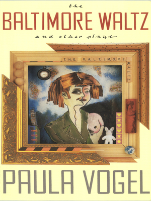 The Baltimore Waltz and Other Plays Cover Image