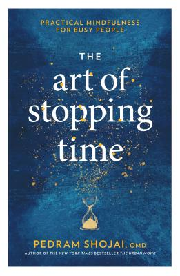 The Art of Stopping Time Book Cover
