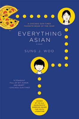 Everything Asian Cover