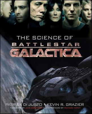 The Science of Battlestar Galactica Cover Image