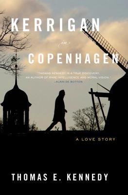 Kerrigan in Copenhagen Cover