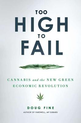 Too High to Fail Cover
