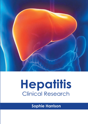 Hepatitis: Clinical Research Cover Image