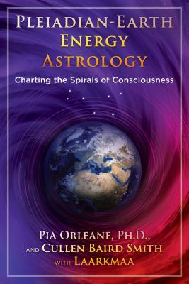 Cover for Pleiadian Earth Energy Astrology