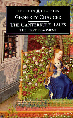 The Canterbury Tales: The First Fragment Cover Image